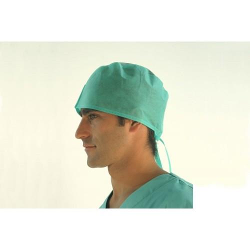 Gorros Cirurgicos 160unds