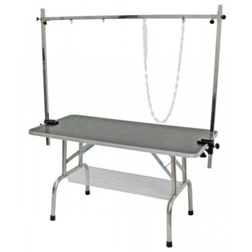 Mesa de Peluquería 115cm x 60cm