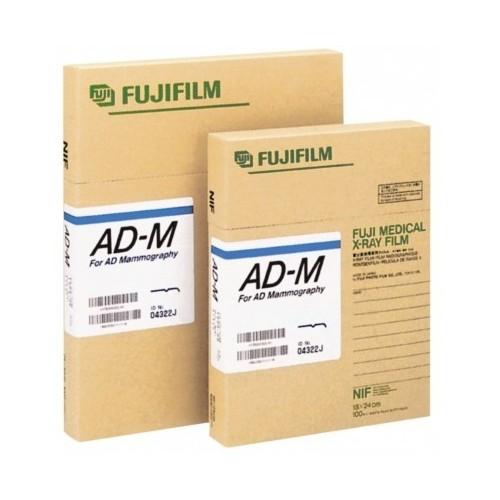 Películas Verdes Fujifilm