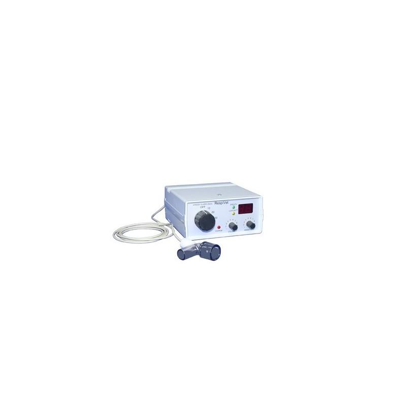 Monitor Respiratório - RespiVet