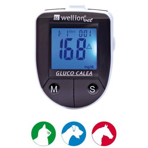 Medidor de Glucosa Gluco Calea