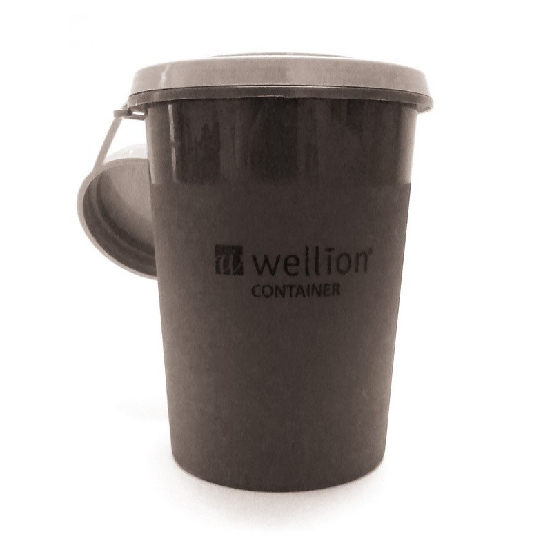 Contentor WELLION 750ml