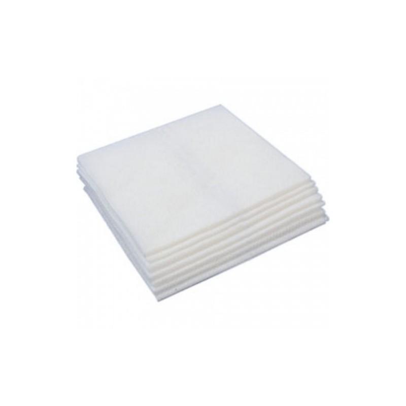 Compressas de TNT tecido não tecido