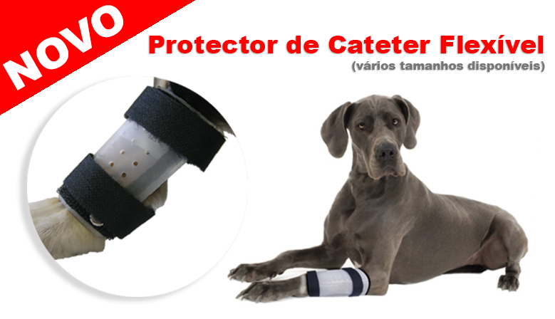 Protectores Cateter