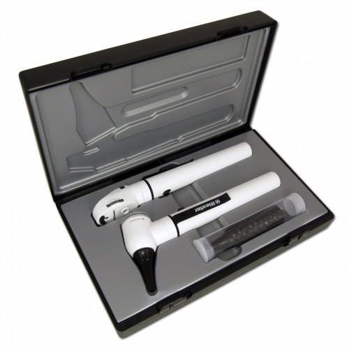 Oto-Oftalmoscopio Riester E-SCOPE